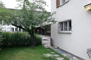 Tagesstern Wettingen Tagesstrukturen Altenburg